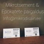Info@mikrodisain.ee